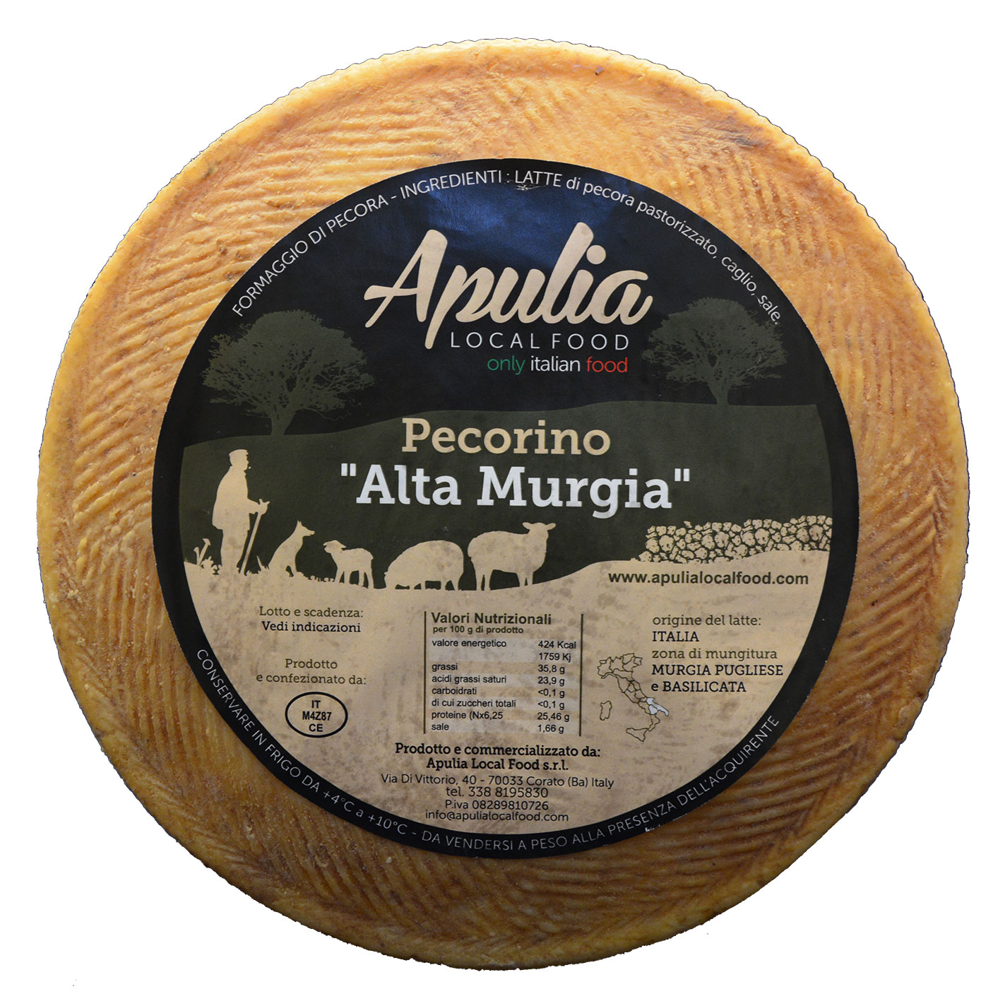 Alta-Murgia